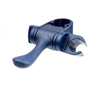 Inta Less Able Sliding Handset Holder, Blue