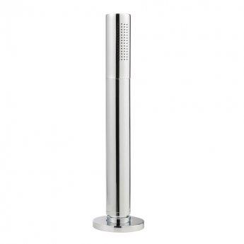 JTP Florentine Dual Concealed Mixer Shower with Shower Handset + Bath Filler
