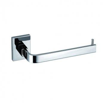 JTP Mode European Toilet Roll Holder, Chrome