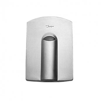 JTP Sensor Urinal Flushing Valve with Control Box, Battery-Operated, Chrome