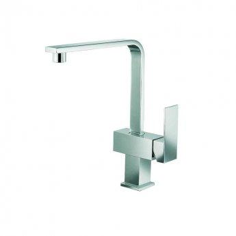 JTP Thames Mono Kitchen Sink Mixer Tap - Chrome
