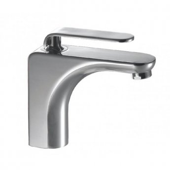 JTP Vue Mono Basin Mixer Tap excluding Waste - Chrome