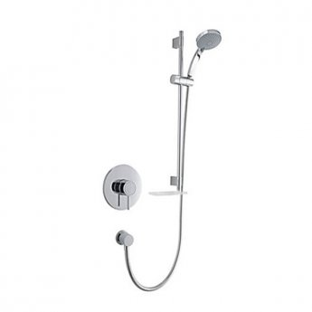 Mira Element SLT Sequential Concealed Mixer Shower with Shower Kit