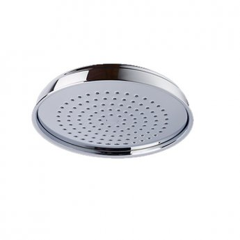 Mira Realm Dual Exposed Mixer Shower with Fixed Head