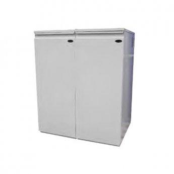 Mistral CMC5PLUS Condensing Mega Combi Oil Boiler, Internal, 41-50 kw
