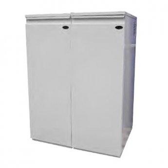 Mistral MC5PLUS Non-Condensing Mega Combi Oil Boiler, Internal, 41-50 kw