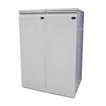 Mistral MC5 Non-Condensing Mega Combi Oil Boiler, Internal, 41-50 kw