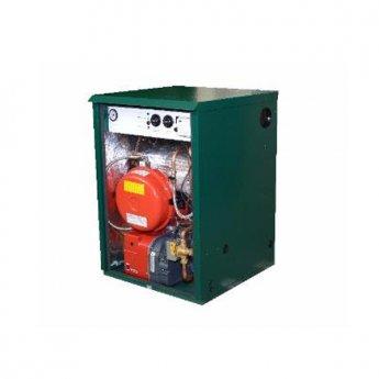 Mistral ODC3 Non-Condensing Combi Oil Boiler, External, 26-35 kw