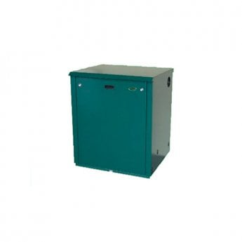 Mistral ODC4 Non-Condensing Combi Oil Boiler, External, 35-41 kw
