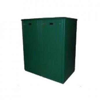 Mistral ODMC7 Non-Condensing Mega Combi Oil Boiler, External, 58-70 kw
