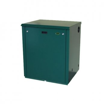 Mistral CODC3 Condensing Combi Oil Boiler, External, 26-35 kw