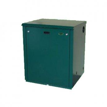 Mistral ODC4PLUS Non-Condensing Combi Oil Boiler, External, 35-41 kw