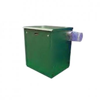 Mistral COD6 Condensing Utility Regular Oil Boiler, External, 50-58 kw
