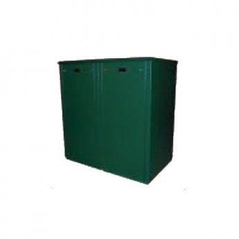 Mistral CODMC Condensing 5 Mega Combi Oil Boiler, External, 41-50 kw