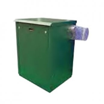 Mistral OD4 Non-Condensing Utility Regular Oil Boiler, External, 35-41 kw