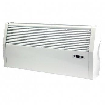 Myson Lo-Line RC 19-15 Fan Convector, 5.5kW, White
