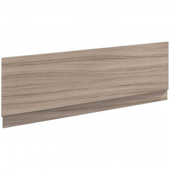 Nuie Athena Bath Front Panel 560mm H x 1700mm W - Driftwood