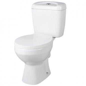 Melbourne Complete Bathroom Suite | OBPACK186 | Modern