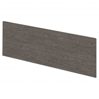 Nuie Athena Bath Front Panel 560mm H x 1800mm W - Brown Grey Avola