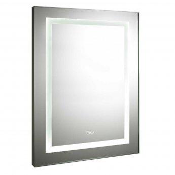 Premier Carmela Bathroom Mirror | LQ035 | 600mm Wide ...