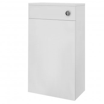 Premier Design BTW Toilet with WC Unit and Cistern - Soft Close Seat