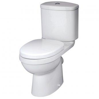 Premier Ivo Bathroom Suite 1 Tap Hole