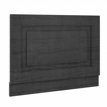 Premier York Bath End Panel 580mm H x 750mm W - Royal Grey