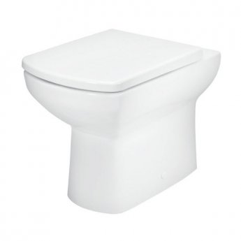 Prestige Vivanta Back to Wall Toilet Soft Close Seat