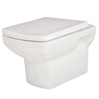 Prestige Vivanta Wall Hung Toilet Soft Close Seat