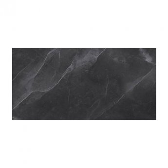 RAK Amani Marble Full Lappato Tiles - 1200mm x 2400mm - Dark Grey (Box of 1)