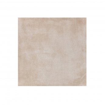 RAK Basic Concrete Matt Tiles - 600mm x 600mm - Dark Beige (Box of 4)