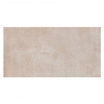 RAK Basic Concrete Matt Tiles - 300mm x 600mm - Beige (Box of 6)
