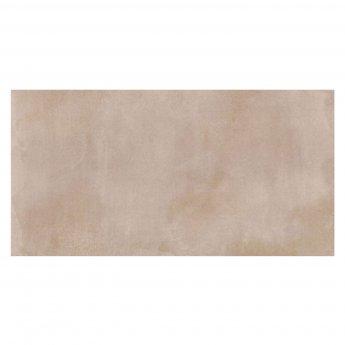 RAK Basic Concrete Matt Tiles - 300mm x 600mm - Dark Beige (Box of 6)
