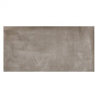 RAK Basic Concrete Matt Tiles - 300mm x 600mm - Dark Grey (Box of 6)