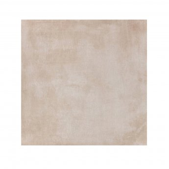 RAK Basic Concrete Matt Tiles - 750mm x 750mm - Beige (Box of 2)