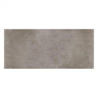 RAK Basic Concrete Matt Tiles - 1350mm x 3070mm - Dark Grey (Box of 1)