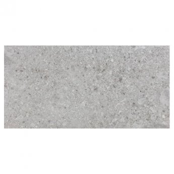 RAK Ceppo Di Gre Stone Matt Tiles - 600mm x 1200mm - Light Grey (Box of 2)