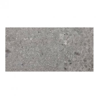 RAK Ceppo Di Gre Stone Full Lappato Tiles - 600mm x 1200mm - Mid Grey (Box of 2)