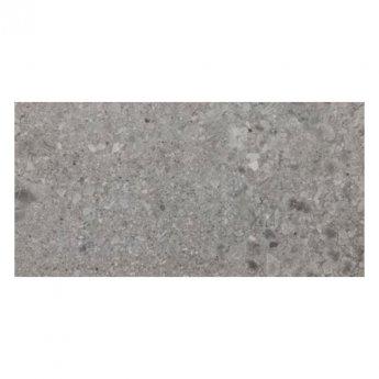 RAK Ceppo Di Gre Stone Matt Tiles - 600mm x 1200mm - Mid Grey (Box of 2)