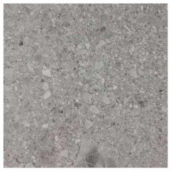 RAK Ceppo Di Gre Stone Matt Tiles - 750mm x 750mm - Mid Grey (Box of 2)