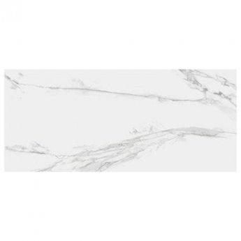 RAK Classic Carrara Full Lappato Tiles - 1350mm x 3050mm - Grey (Box of 1)