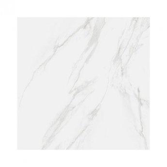 RAK Classic Carrara Full Lappato Tiles - 1200mm x 1200mm - Hyper White (Box of 2)