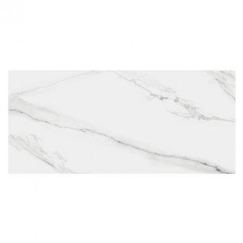 RAK Classic Carrara Full Lappato Open Book A Tiles - 1350mm x 3050mm - Grey (Box of 1)