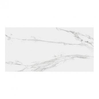 RAK Classic Carrara Full Lappato Tiles - 1200mm x 2400mm - Grey (Box of 1)