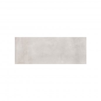 RAK Classic High Gloss Tiles - 100mm x 300mm - Alabaster (Box of 27)