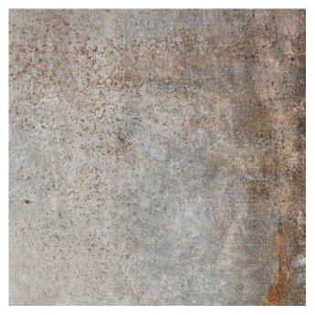 RAK Evoque Metal Lapatto Tiles - 600mm x 600mm - Grey (Box of 4)