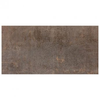 RAK Evoque Metal Lapatto Tiles - 600mm x 1200mm - Brown (Box of 2)
