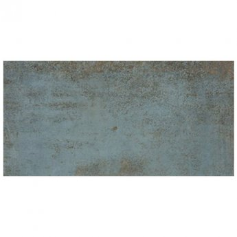 RAK Evoque Metal Matt Tiles - 600mm x 1200mm - Green Grey (Box of 2)