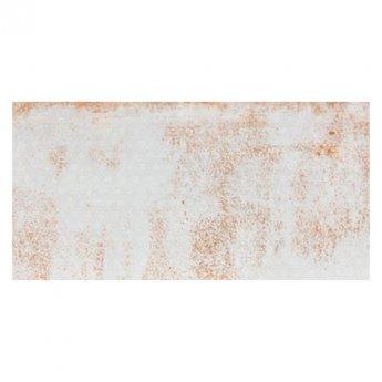 RAK Evoque Metal Lapatto Decor Tiles - 600mm x 1200mm - Ice (Box of 2)