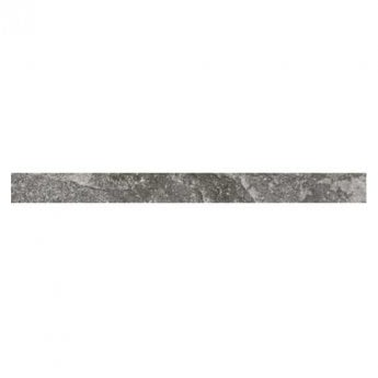 RAK Fusion Stone Lapatto Tiles - 50mm x 600mm - Dark Grey (Box of 36)
